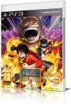 PS3 ONE PIECE PIRATE WARRIORS 3