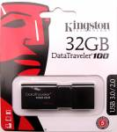 MEMORIEFLASH PENDRIVE 32 GB KINGSTON 3.0