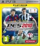 PS3 PES 2010 PLATINUM