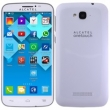 ALCATEL ONE TOUCH POP 2 WHITE DUAL SIM