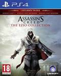 PS4 ASSASSIN S CREED THE EZIO COLLECTION
