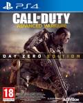 PS4 CALL OF DUTY ADVANCE WARFARE