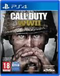 PS4 CALL OF DUTY WORLD WAR 2