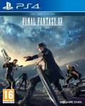 PS4 FINAL FANTASY XV DAY 1 EDITION