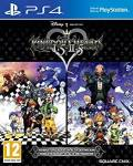 PS4 KINGDOM HEARTS 1.5 HD & 2.5 HD