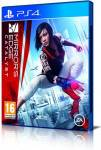 PS4 MIRROR S EDGE CATALYST