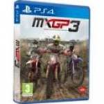 PS4 MXGP3 THE OFFICIAL MOTOCROSS VIDEOGAME