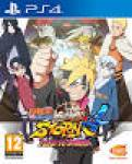 PS4 NARUTO SHIPPUDEN UNS4 ROAD TO BORUTO