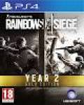 PS4 RAINBOW SIX SIEGE GOLD SEASON PASS 2