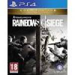PS4 RAINBOW SIX SIEGE GOLD