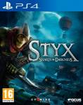 PS4 STYX SHARDS OF DARKNESS