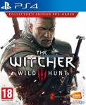 PS4 THE WITCHER 3 WILD HUNT DAY ON ED