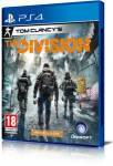 PS4 TOM CLANCY S THE DIVISION
