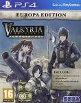 PS4 VALKYRIA CHRONICLES