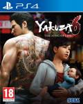 PS4 YAKUZA 6 THE SONG OF LIFE