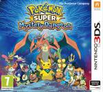 3DS POKEMON SUPER MYSTERY DUONGEON