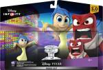 WII DISNEY INFINITY 3 SET PACK INSIDEOUT