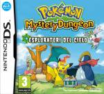 DS POKEMON MYSTERYDUNGEON ESPL. DEL CIEL