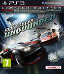 PS3 RIDGE RACER UNBOUNDED LIM. ED.