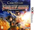 3DS SAMURAI WARRIORS