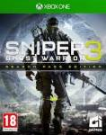 XBOXONE SNIPER 3 GHOST WARRIOR 3 SEASON PASS