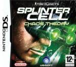 DS SPLINTER CELL