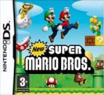 DS NEW SUPER MARIO BROS