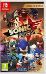 SWITCH SONIC FORCES BONUS