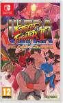SWITCH ULTRA STREET FIGHTER 2 FINAL CHALLENGERS