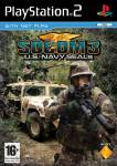 PS2 SOCOM 3 U.S NAVY SEALS