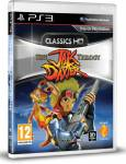 PS3 THE JAK AND DAXTER HD TRILOGY