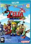 WII U THE LEGEND OF ZELDA THE WIND HD