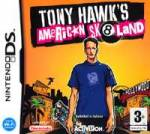 DS TONY HAWK S AMERICAN SK8LAND