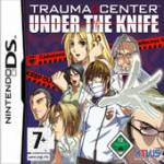 DS TRAUMA CENTER UNDER THE KNIFE