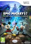 WII DISNEY EPIC MICKEY 2