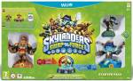 WII U SKYLANDERS SWAP FORCE STARTER PACK