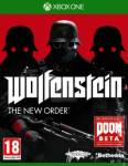 XBOXONE WOLFENSTEIN THE NEW ORDER DAY ON