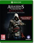 XBOXONE ASSASSIN S CREED 4 JACKDAW ED
