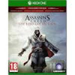 XBOXONE ASSASSIN S CREED THE EZIO COLLECTION
