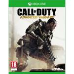 XBOXONE CALL OF DUTY ADVANCED WARFARE DE