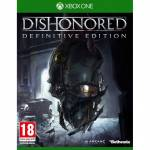 XBOXONE DISHONORED DEFINITIVE EDITION
