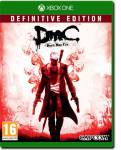XBOXONE DEVIL MAY CRY DEFINITIVE EDITION
