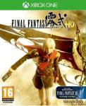 XBOXONE FINAL FANTASY TYPE 0