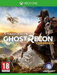 XBOXONE GHOST RECON WILDLANDS