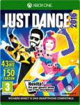 XBOXONE JUST DANCE 2016
