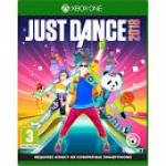 XBOXONE JUST DANCE 2018