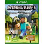 XBOXONE MINECRAFT FAVORITES PACK EDITION
