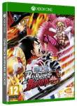 XBOXONE ONE PIECE BURNING BLOOD