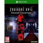 XBOXONE RESIDENT EVIL ORIGINS COLLECTION