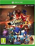 XBOXONE SONIC FORCES BONUS